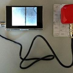 津维CK101裂缝测宽仪