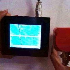 津维智能裂缝测宽仪CK102