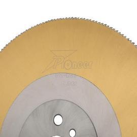 切黄铜实心棒端口平整光滑不黏齿高速钢锯片