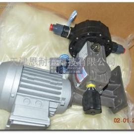 大流量计量泵MD521PP意大利OBL计量泵现货
