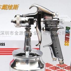 日本原装戴维斯JGX-502油漆喷枪 原装特威喷枪总代理