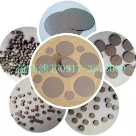 厂家供应金属烧结滤板、精度准确,规格可定做