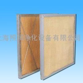 耐高温合成纤维滤网|耐高温过滤棉|耐高温高效过滤器