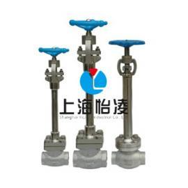 低温备件|上海怡凌LNG公用低温截止阀