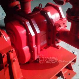 力华泵业卧式单级单吸消防泵型号