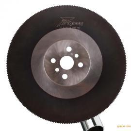 江西工业切管机用切割紫铜不粘齿金属圆锯片