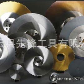 工业切管机用切铜管不粘齿无毛刺锯片
