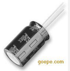 400V150UF铝电解电容器