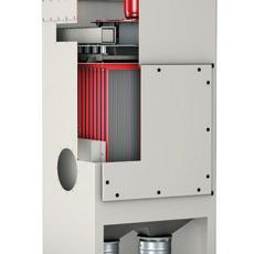 Keller集尘器 优质供应
