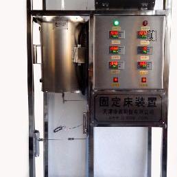 SCR烟气脱硝催化剂评价装置