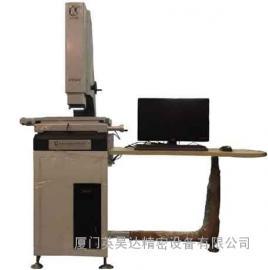二次元测量仪 手动光学影像仪厦门供应