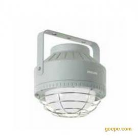 飞利浦LED平台灯 防水防尘防腐BY200P多灯罩型