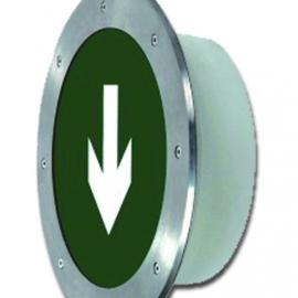 集中电源集中控制型地埋单向-双向消防应急标志灯
