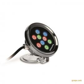 飞利浦LED水底灯 LED水下灯动态调光BCP170