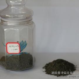 青冲牌 锰砂滤料 二氧化锰含量20-75% 除铁锰砂滤料首选品牌 青冲