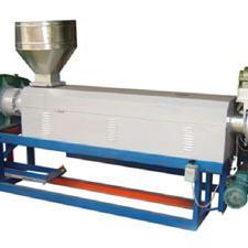 废旧塑料颗粒机价格|废旧塑料再生塑料造粒机械生产商