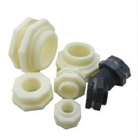内外丝接口/ABS水箱接头/4分6分1寸 2寸水箱夹批发