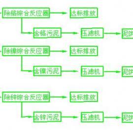 山东临朐清泉环保---直销重金属污水处理技术