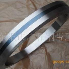 供应热处理T8A织针钢带