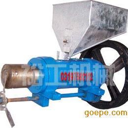 DGP40-II型休�e食品膨化�C、多功能型家用玉米膨化�C