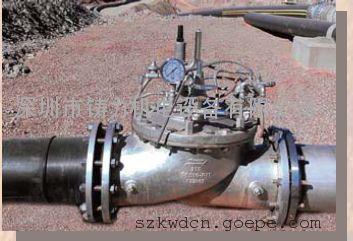 CLA-VAL阀门减压阀-泄压阀-雨淋阀授权专业总代理商