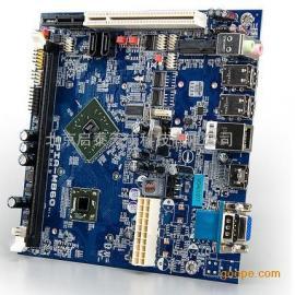威盛嵌入式主板Mini-ITX系列EPIA-M860工业小主板