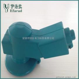供应硅橡胶绝缘防护罩 上下桩头保护盒