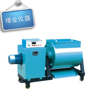 SJD-30型单卧轴、强制式混凝土搅拌机