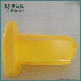 热敏硅胶绝缘防护罩的原理和介绍