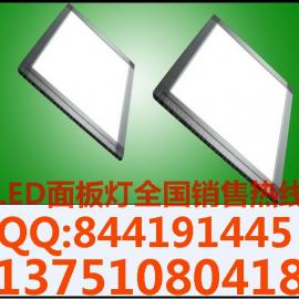 LED面板灯结构