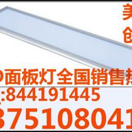 LED面板灯规格书