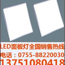 工程款LED灯具 LED天花面板灯 价格低 光效好
