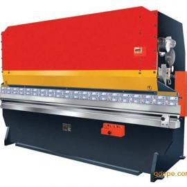 重庆三缸液压板料折弯机(门厂、不锈钢加工 经济实用机型)