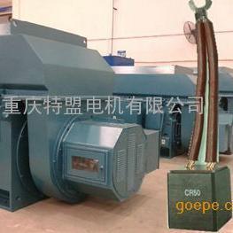 CR5032x40x45碳刷重庆赛力盟电机碳刷销售