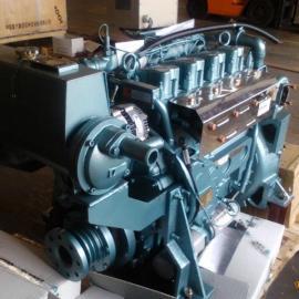 中国重汽船用斯太尔D1242C柴油机