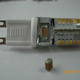 高速风光互补路灯1812 106 50v陶瓷贴片电容