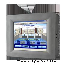 研华可触控工业等级嵌入式平板电脑TPC-671H-Z2AE