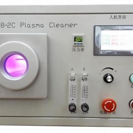 全自动PLC触膜小型等离子清洗机