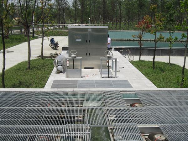 污水处理设备成套装置