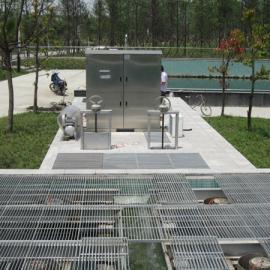 四川地埋式污水处理装置