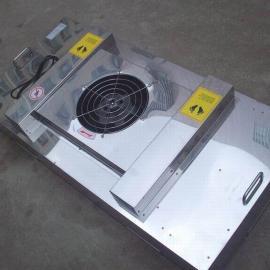 乃麟不锈钢FFU层流罩空气过滤单元百级FFU不锈钢层流罩