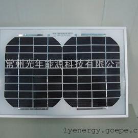 156多晶5瓦太阳能组件