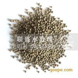 联盛生物陶粒 BAF滤池专用生物陶粒滤料