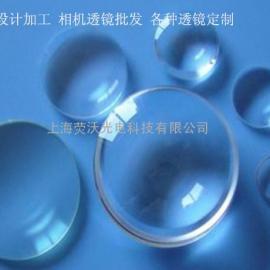 光学透镜设计加工  透镜组光路设计 相机透镜定制加工