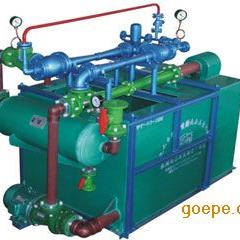 汽水串联水喷射成套真空机组、水喷射真空泵