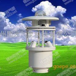 PC-5型超声波气象站