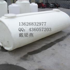 5吨车载PE水箱/抗旱洒水水箱/