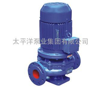 ISG、IRG、IHG、YG、IHGB立式管道泵