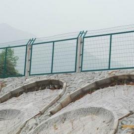 铁路防护栅栏金属网片
