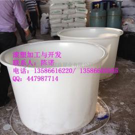 塑料豆芽加工桶